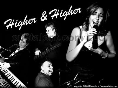 2006 Higher & Higher