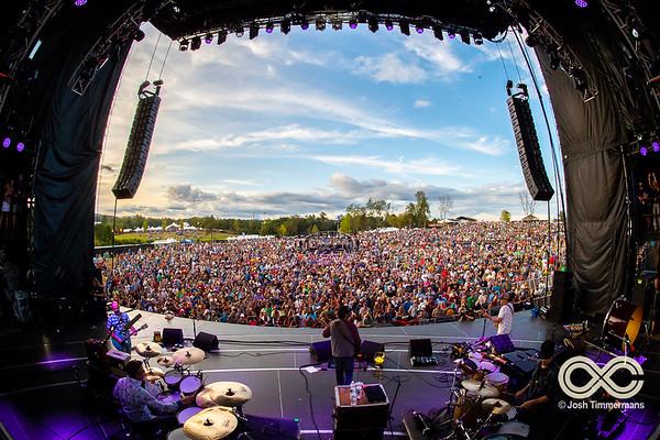 Lockn' Festival - 08/25/19 - Day 4 - Arrington, VA