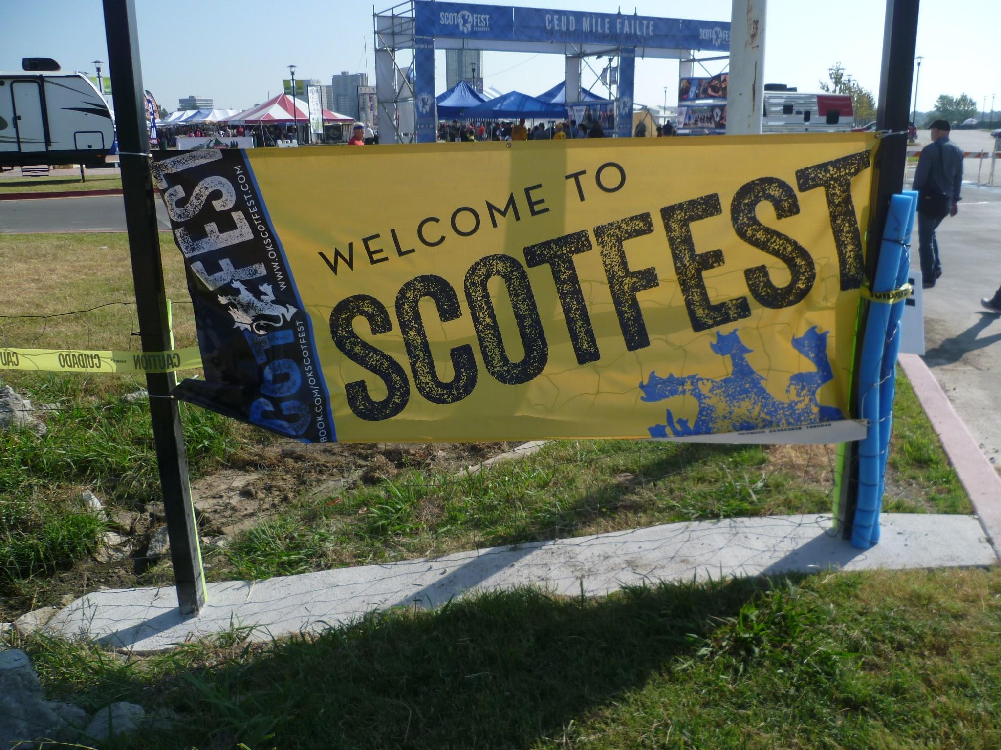 2017 ScotFest - Oklahoma