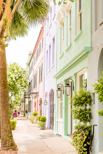 Charleston Trip