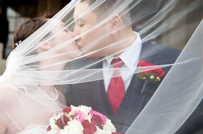 Hilary & Michael Wedding
