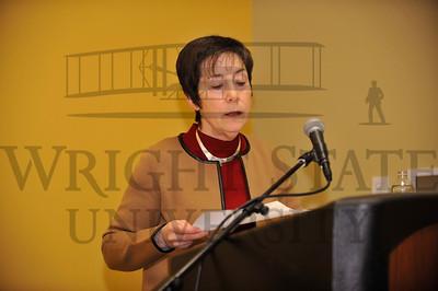 15028 Spring Semester Speaker Series Speaker Professor Risa Lieberwitz 1-14-15