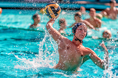 LCHS Water Polo 2019-20