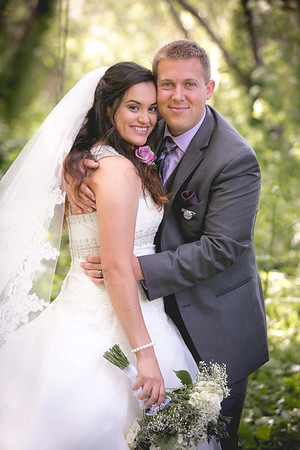 Codie & Ruby - Wedding Day