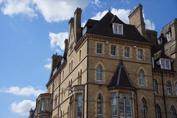 Oxford 2012