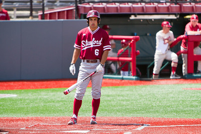 2015.05.23 - WSU vs Stanford Baseball