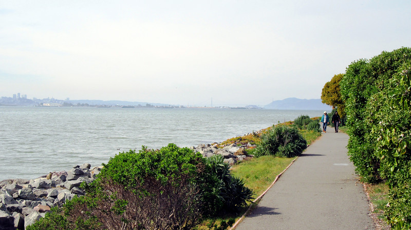 East Bay Coastal Walk