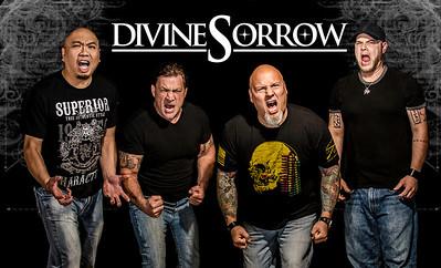 Divine Sorrow 3232017