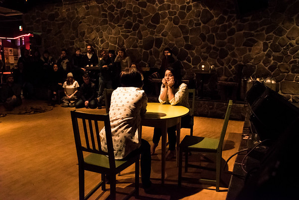 2015 Dance & Theatre Performance