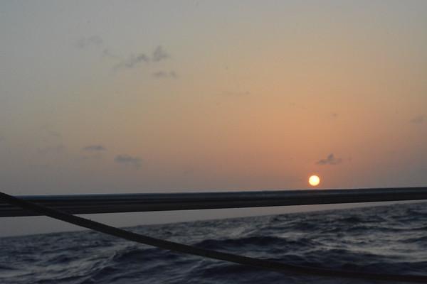 Bonaire to Panama