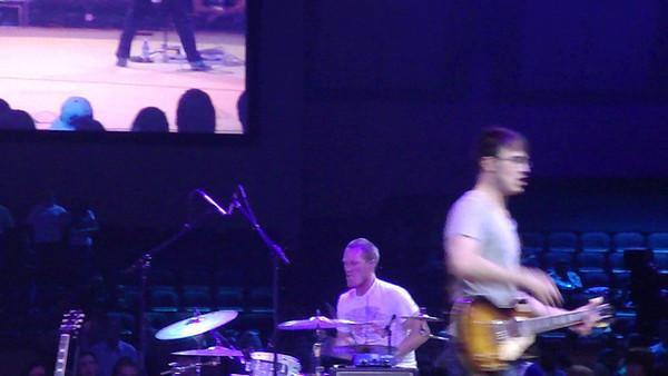 2010 - LIV Connection - FireFlight Concert