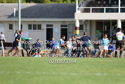Grey Bloem vs Connect Academy 16:00-16:20
