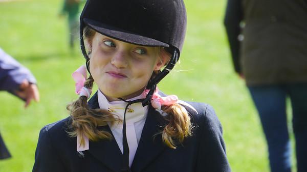 Lakeville Pony Club Show, September, 2013