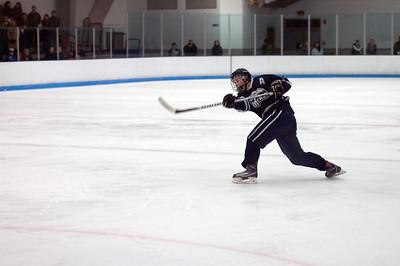 2012.02.11 Medway Varsity Hockey vs Bellingham