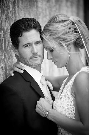 Crista & Brian Wedding