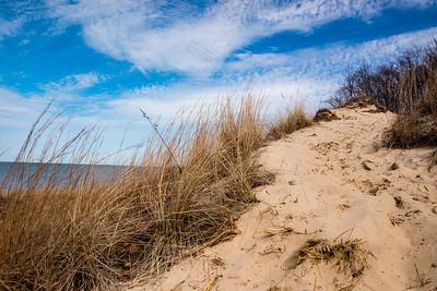 Three Dune Challenge