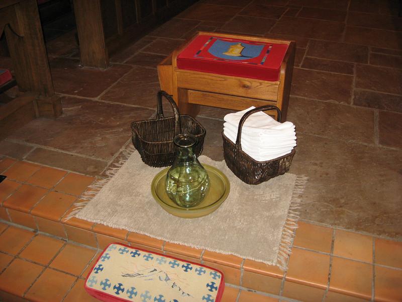 Holy Week to Easter Morning 2009 (1).JPG