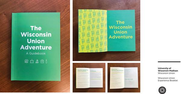 Multi-Page Publications