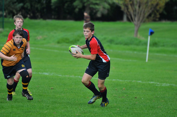 Toby Rugby v Colstons