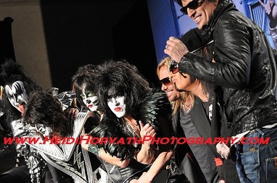 KISS and Motley Crue Press Release 3-2012