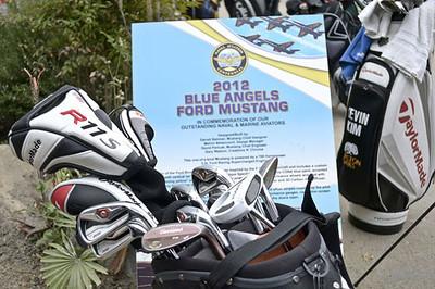 Duncan Hunter Wounded Warrior Golf Tournament