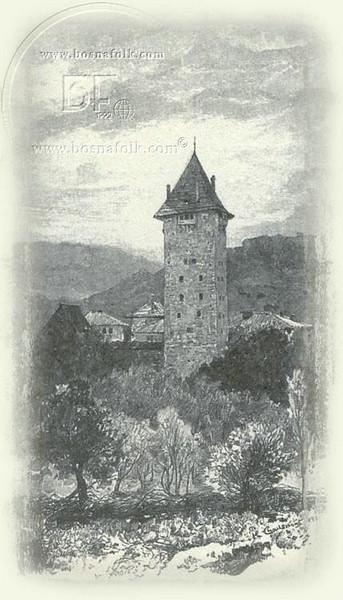 Kula u Rataju 1