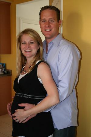Christine's Baby Shower - June 3, 2006