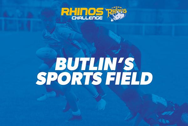 BUTLIN'S SPORTS FIELD