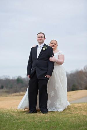 Dawn + Scott ll Wedding ll Edits