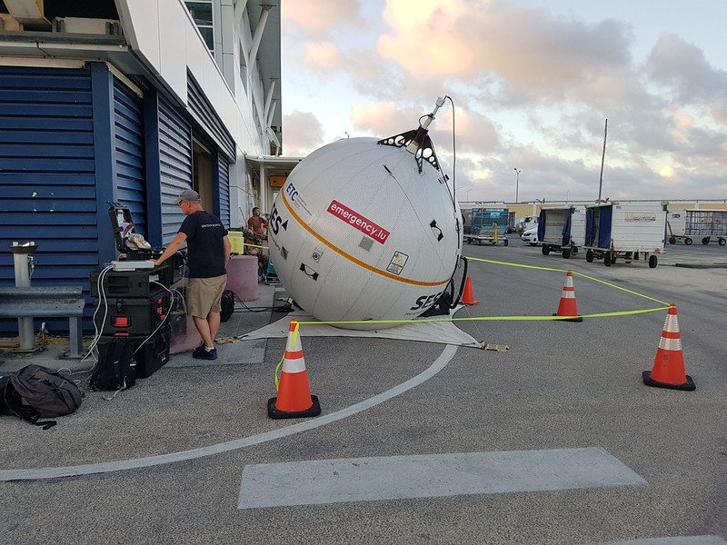 Hurricane Irma response 2017