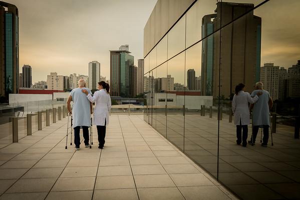 Hospital Clinica e Lab