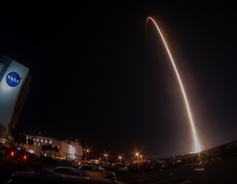 SpaceX and NASA Crew1 launch 11-15-2020