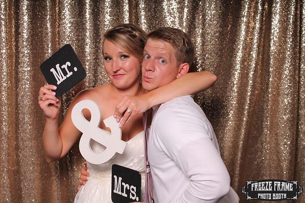 Claire & Kyle Originals
