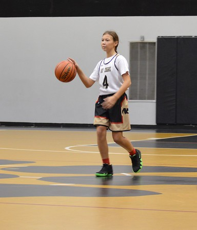 2019 MS Basketball - Nov 7th
