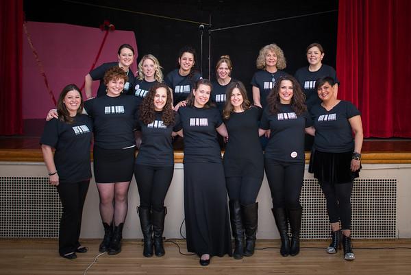 Vagina Monologues - 2015