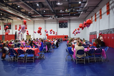 Alumnae Valentine's Day Luncheon 2020