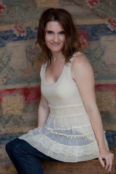 Cindy Spring 2011