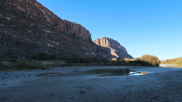 A Big Bend December - TX - 121518 - 121918
