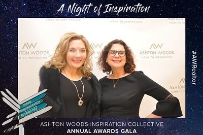 Ashton Woods Annual Awards Gala - 1/23/2019