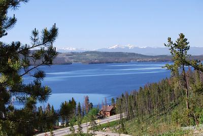 Rocky Mountain National Park 2009