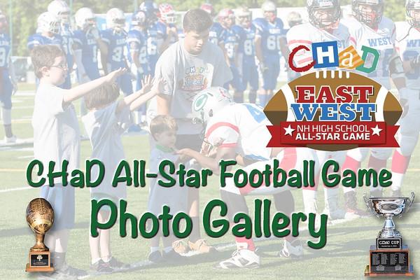 CHaD - All Star Football
