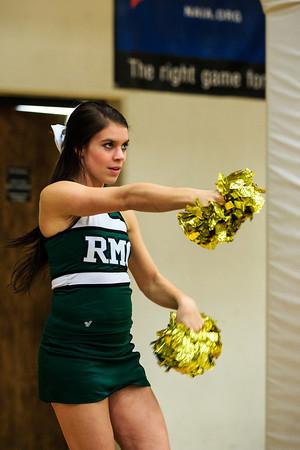 Cheerleading, Indoors '13