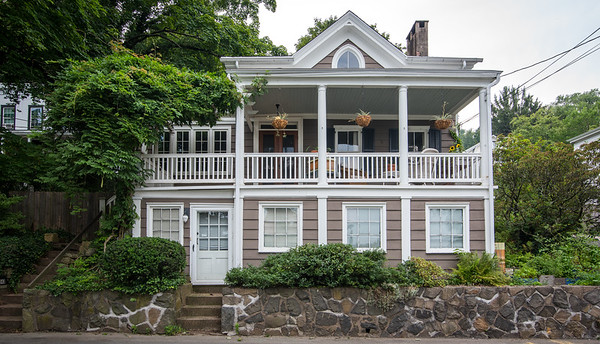 143 Hudson Terrace, Piermont, New York