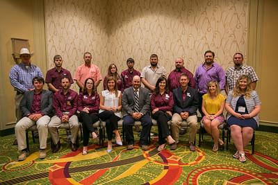 2018-2019 YF&R State Committee