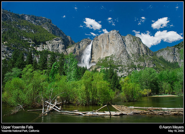 Yosemite (2008-05-17)