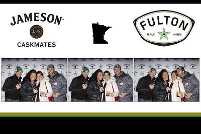 Jameson + Fulton (photo strips)
