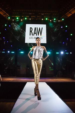 RAW:Los Angeles presents VERSE