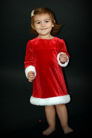 ADRIANNA CHRISTMAS