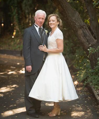 Inn Marin Sample Wedding Album