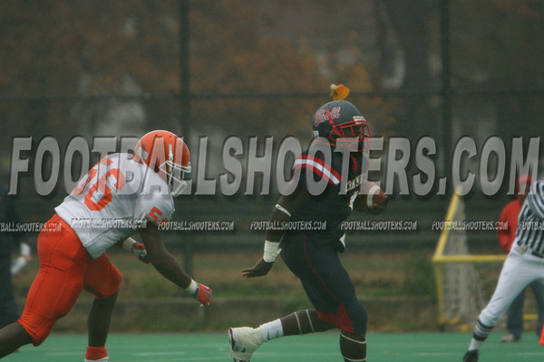 2009 Erasmus Hall Vs Sheepshead Bay Psal